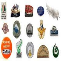 Promotional Badge Manufacturers