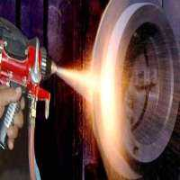 Flame Spray Coatings Manufacturers