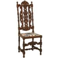 Carved Chairs Manufacturers