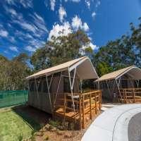 Safari帐篷 制造商