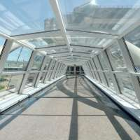 Glass Walkway Manufacturers