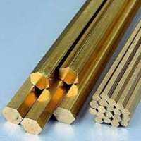 Brass Hex Bar Manufacturers