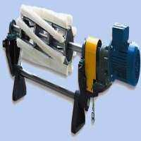 Conveyor Belt Cleaning Brushes Manufacturers