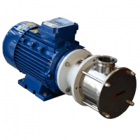 Flexible Impeller Pumps 制造商