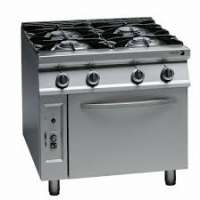 Four Burner With Oven Manufacturers