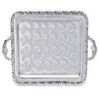 Silver Plated Tray Manufacturers