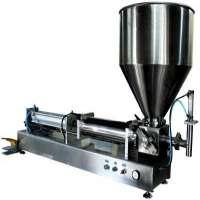 Piston Filling Machine Manufacturers