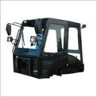 Loader Operator Cabin Manufacturers