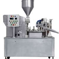 Automatic Tube Filling Machine Manufacturers