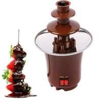 巧克力火锅喷泉 制造商