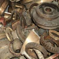 Gun Metal Scrap Manufacturers