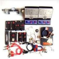 电气实验室设备 制造商