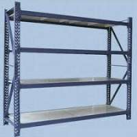 Customized Racks Manufacturers