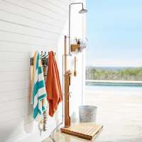 Outdoor Shower Manufacturers
