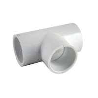 PVC Tee Manufacturers