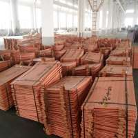 Copper Cathode Scrap Manufacturers