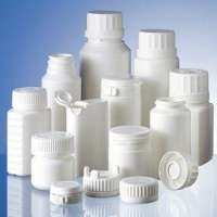Pharmaceutical Containers Manufacturers