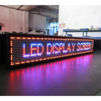 Running LED Display Board Manufacturers