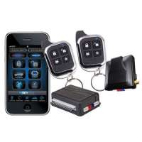 Vehicle Security Alarm Manufacturers