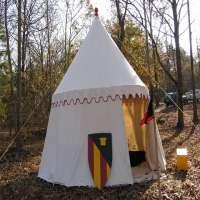 Pavilion Tents Manufacturers