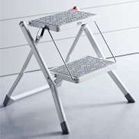 Foldable Step Stool Manufacturers