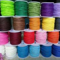 Waxed Cotton Cord Manufacturers