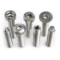 不锈钢紧固件 制造商