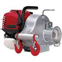Portable Winch Manufacturers