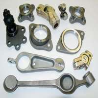 metal forgings Manufacturers