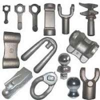 steel forgings Manufacturers