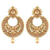 Chandbali Earrings Manufacturers