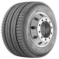 公交车径向轮胎 制造商
