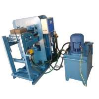Concrete Paver Block Machine Manufacturers