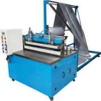 Air Bubble Bag Making Machine Manufacturers