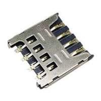 Sim卡连接器 制造商