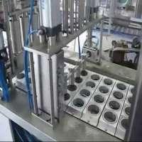Curd Filling Machine Manufacturers