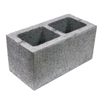 混凝土空心砌块 制造商