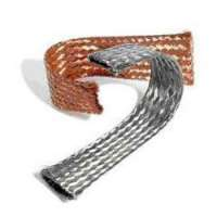 Tinned Copper Flexible Braids Manufacturers