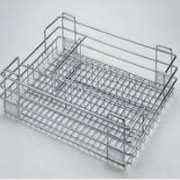 Stainless Steel Kitchen Basket Manufacturers