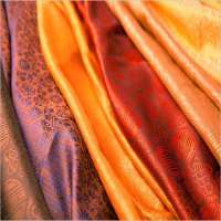 Silk Textile Importers