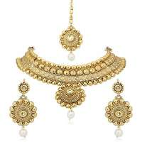 Kundan Gold Jewellery Manufacturers