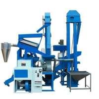碾米机 制造商