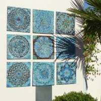 Outdoor Wall Hangings Manufacturers