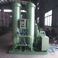 Liquid Oxygen Nitrogen Plant Manufacturers