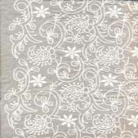Allover Embroidery Fabric Manufacturers