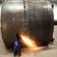 Pressure Vessel Fabrication Services Manufacturers