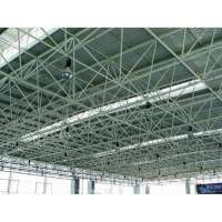 Steel Space Frame Manufacturers
