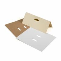 纸质标题卡 制造商