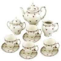 Antique Tea Set Manufacturers