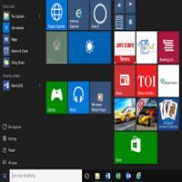 Windows操作系统 制造商